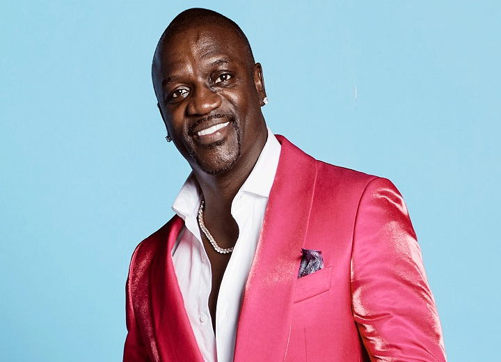 Akon Is Building a City