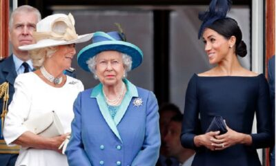 All royal women must wear this constricting accessory to every public every time