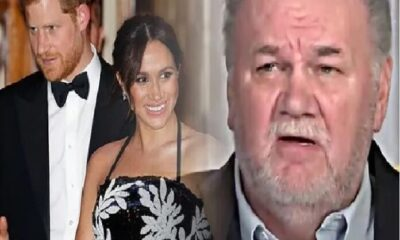 MEGHAN MARKLE and Prince Harry could respond aggressively to Thomas Markles