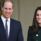 Prince William appeared to tell Kate Middleton